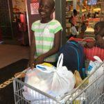 dzieci objęte adopcją SPN 74 7. - zakupy