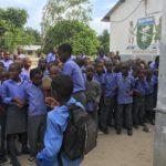 szkoła Mulumba 1