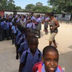 szkoła Mulumba 2
