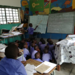 szkoła Mulumba 8