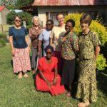 wspólnota sióstr Katima Mulilo